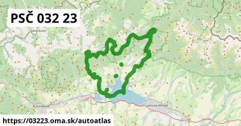 ikona Mapa autoatlas  03223