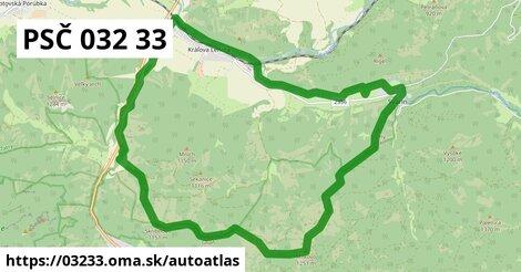 ikona Mapa autoatlas  03233