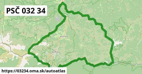 ikona Mapa autoatlas  03234