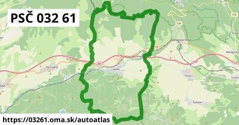ikona Mapa autoatlas  03261