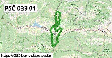 ikona Mapa autoatlas  03301