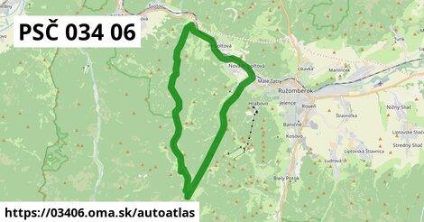 ikona Mapa autoatlas  03406