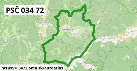 ikona Mapa autoatlas  03472