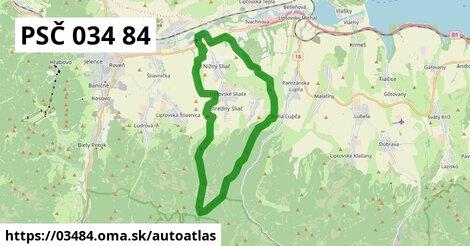 ikona Mapa autoatlas  03484