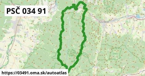 ikona Mapa autoatlas  03491