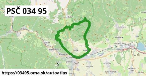 ikona Mapa autoatlas  03495