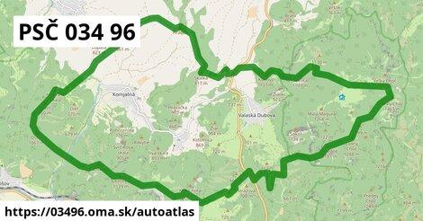 ikona Mapa autoatlas  03496