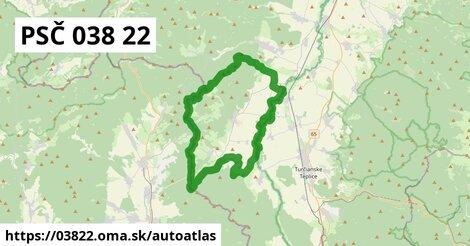 ikona Mapa autoatlas  03822