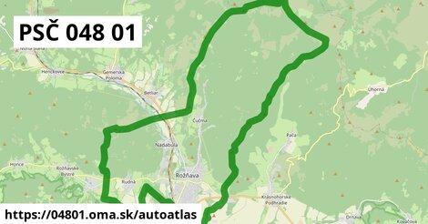 ikona Mapa autoatlas  04801
