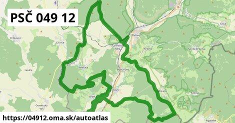 ikona Mapa autoatlas  04912