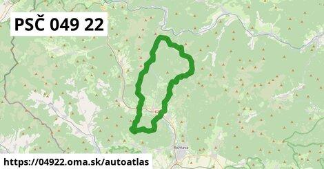 ikona Mapa autoatlas  04922
