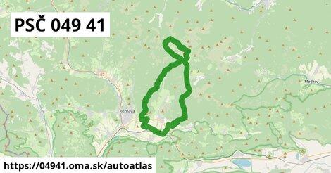 ikona Mapa autoatlas  04941