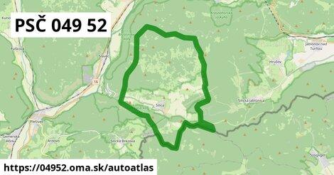 ikona Mapa autoatlas  04952