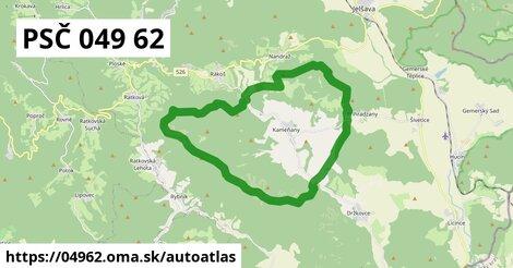 ikona Mapa autoatlas  04962