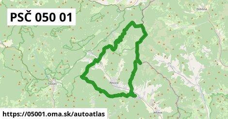 ikona Mapa autoatlas  05001