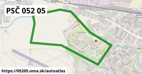 ikona Mapa autoatlas  05205