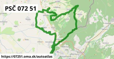 ikona Mapa autoatlas  07251
