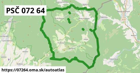 ikona Mapa autoatlas  07264