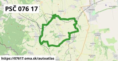 ikona Mapa autoatlas  07617