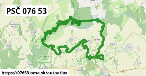ikona Mapa autoatlas  07653