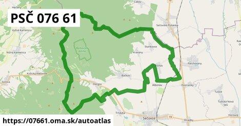 ikona Mapa autoatlas  07661