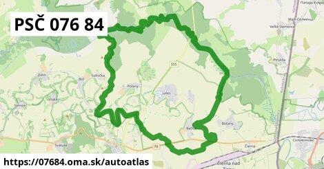 ikona Mapa autoatlas  07684