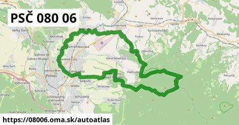 ikona Mapa autoatlas  08006