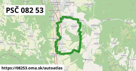 ikona Mapa autoatlas  08253