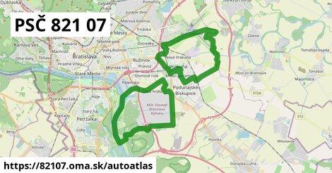 ikona Mapa autoatlas  82107