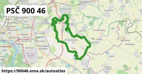ikona Mapa autoatlas  90046