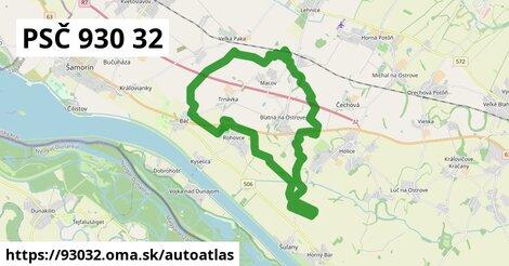 ikona Mapa autoatlas  93032