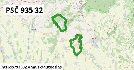 ikona Mapa autoatlas  93532
