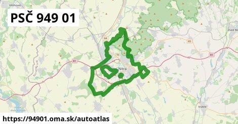 ikona Mapa autoatlas  94901