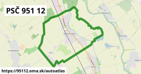 ikona Mapa autoatlas  95112