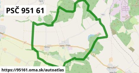 ikona Mapa autoatlas  95161