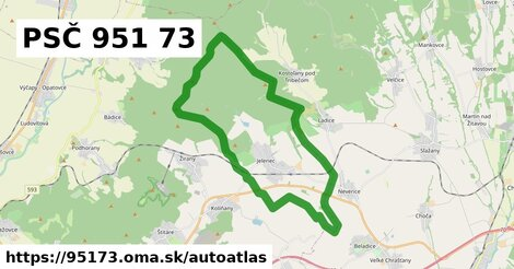ikona Mapa autoatlas  95173