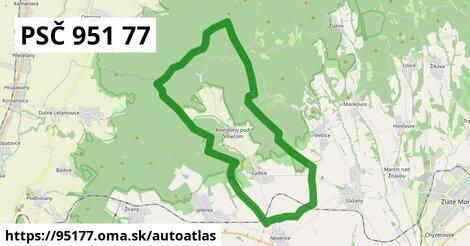 ikona Mapa autoatlas  95177