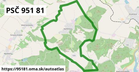 ikona Mapa autoatlas  95181