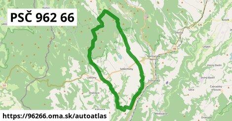 ikona Mapa autoatlas  96266