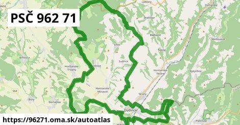 ikona Mapa autoatlas  96271