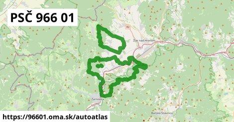 ikona Mapa autoatlas  96601