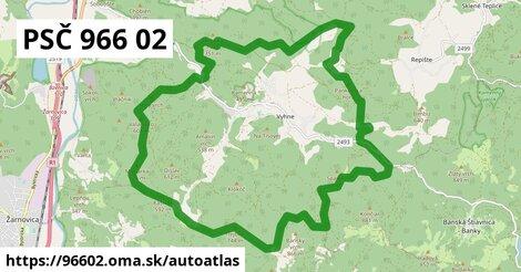 ikona Mapa autoatlas  96602