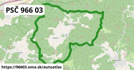 ikona Mapa autoatlas  96603