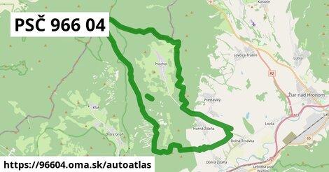 ikona Mapa autoatlas  96604