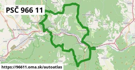 ikona Mapa autoatlas  96611