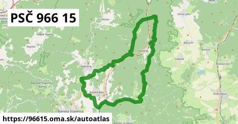 ikona Mapa autoatlas  96615