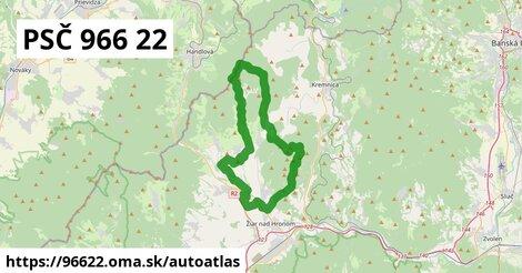 ikona Mapa autoatlas  96622