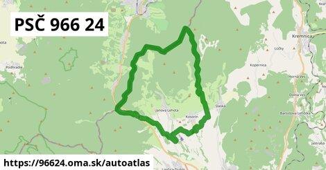 ikona Mapa autoatlas  96624