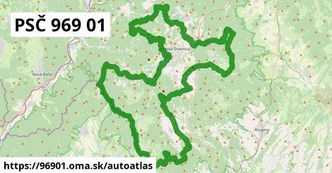 ikona Mapa autoatlas  96901