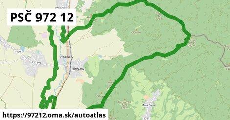 ikona Mapa autoatlas  97212